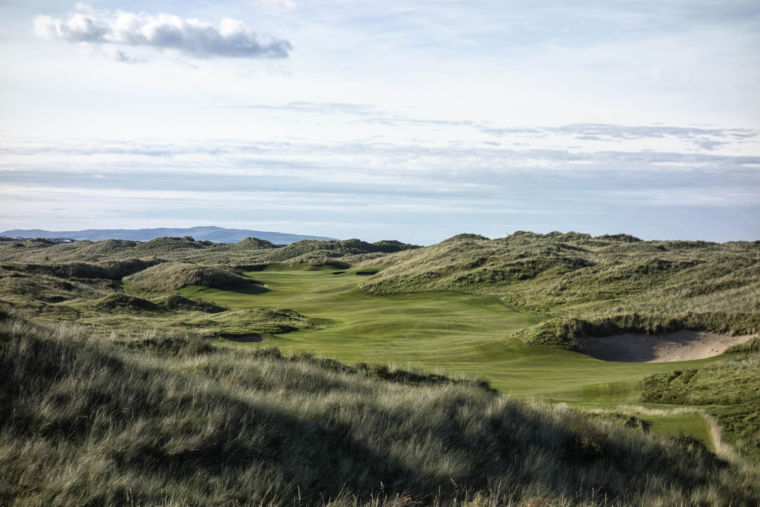 Royal Portrush, Northern Ireland