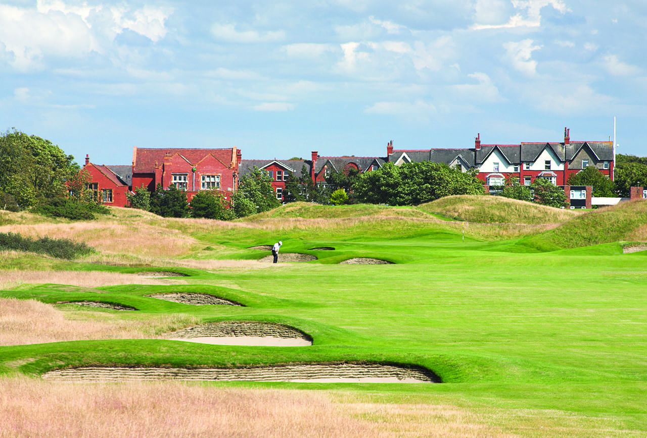 Royal Lytham & St Anne's